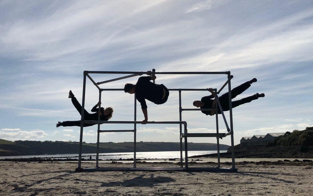 The Urban Playground Team